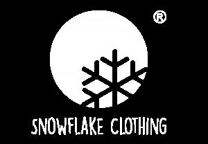 snowflake clothing
